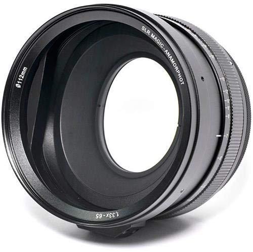 SLR Magic 65 Anamorphot 1.33x Anamorphic Lens Adapter