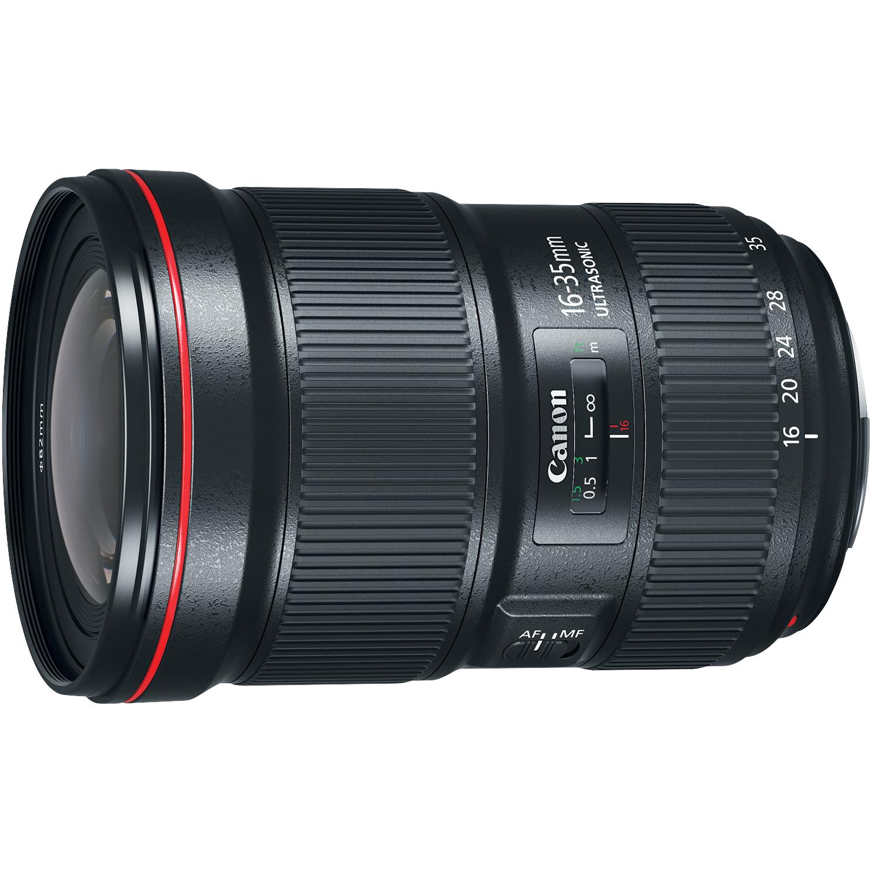 Canon EF16-35mm F2.8LⅢUSM