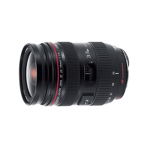 Canon EF24-70mm F2.8L USM