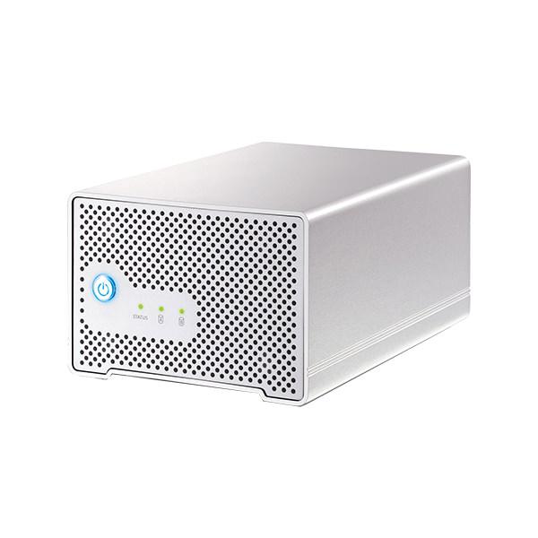 AKiTiO SSD RAID0 500GB