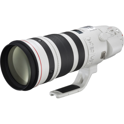 Canon EF200-400mm F4 L IS USM EXTENDER1.4X