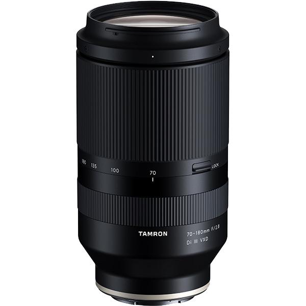 TAMRON 70-180mm F2.8 DiIII VXD