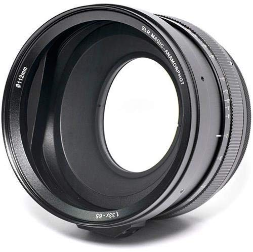 SLR Magic 65 Anamorphot 1.33x Anamorphic Lens Adapter