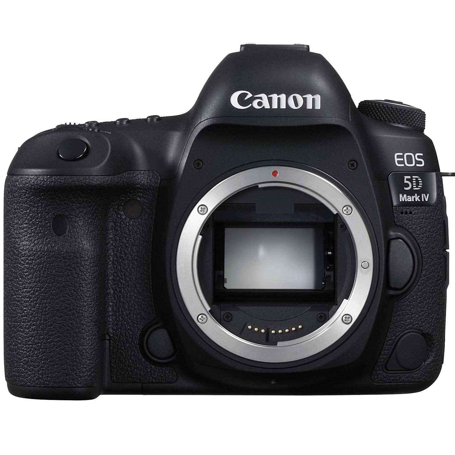 Canon EOS 5DmarkⅣ